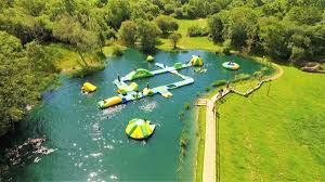 Dorset Water Park