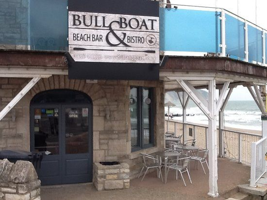 The Bull and Boat, Swanage