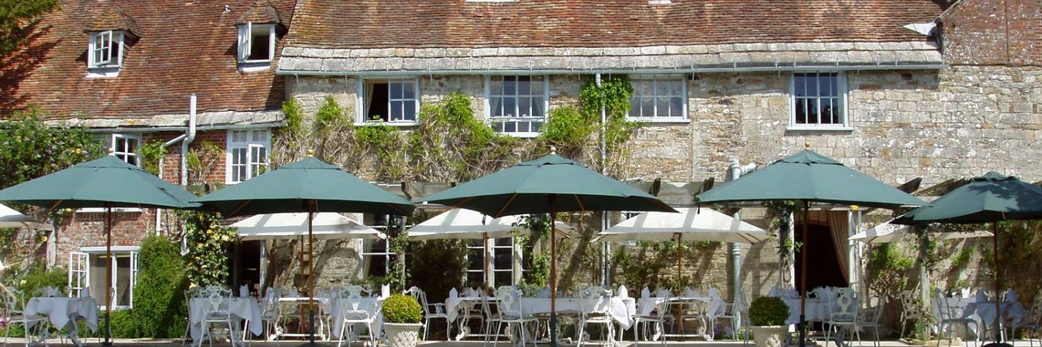 Priory Hotel, Wareham
