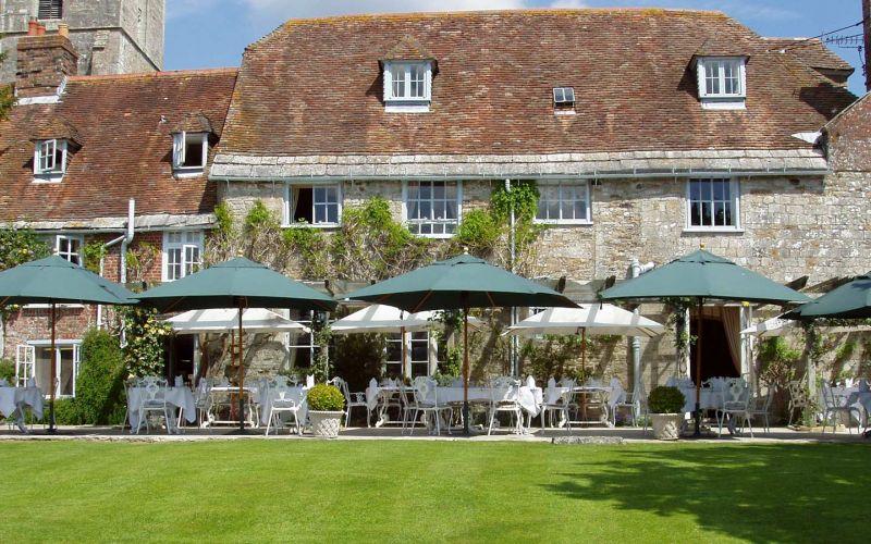 Priory Hotel, Wareham